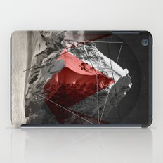 reborn iPad Case