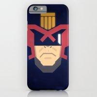 Dredd / Judge Dredd iPhone 6 Slim Case