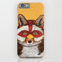 ChickenFox iPhone 6 Slim Case