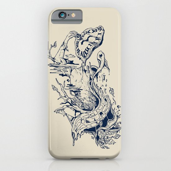 I Melt with You iPhone & iPod Case