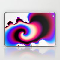 Tidal Wave Laptop & iPad Skin