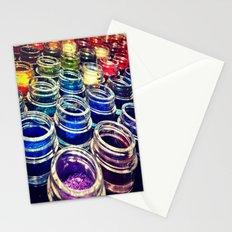Eyeshadow Stationery Cards