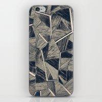 - bipertale - iPhone & iPod Skin