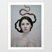 289 Art Print