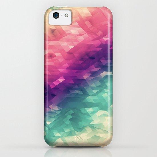 sea colors iPhone & iPod Case