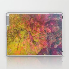 NEON MOUNTAINS / PATTERN SERIES 006 Laptop & iPad Skin