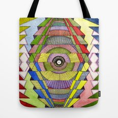 The Singular Vision Tote Bag