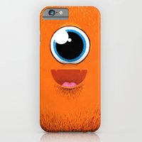 Eye Spy iPhone 6 Slim Case