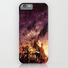 Carry On My Wayward Son iPhone 6 Slim Case