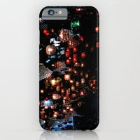 Lanterns In The Souk, Is… iPhone 6 Slim Case