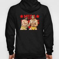 Mega Powers, Hulk Hogan … Hoody