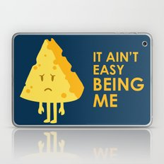 It Ain't Easy Being Chee… Laptop & iPad Skin