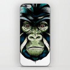 Respect iPhone & iPod Skin