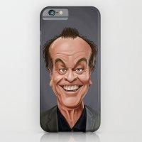 Celebrity Sunday ~ Jack … iPhone 6 Slim Case