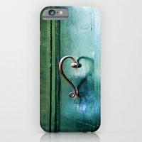 Handle On Love iPhone 6 Slim Case