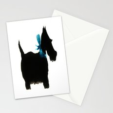 Little Scottie Stationery Cards