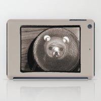 Bearchino iPad Case
