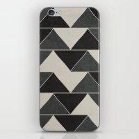 Felix iPhone & iPod Skin