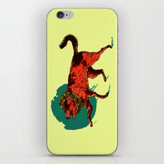Offended by everything  iPhone & iPod Skin