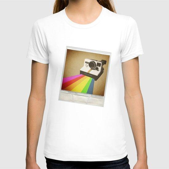 Focus Fondly T-shirt