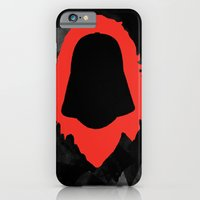 iPhone & iPod Case featuring Revenge of the Sith by Dayle Kornely