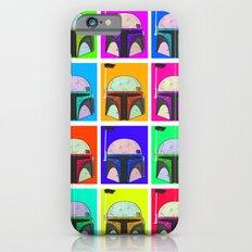Boba-Hol Slim Case iPhone 6s