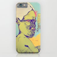 c-c-c-combo breaker iPhone 6 Slim Case
