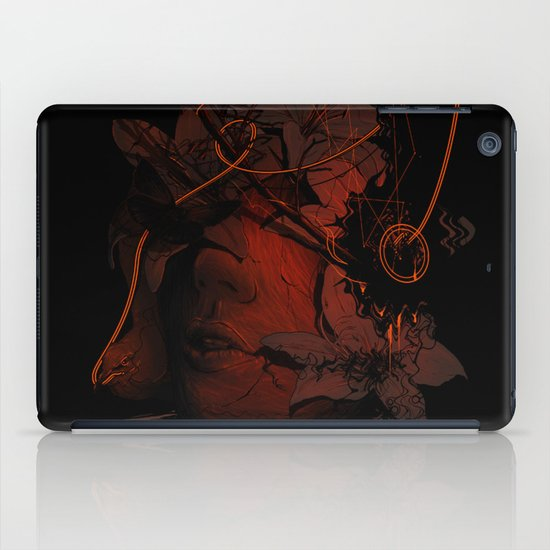 The Lost Track II iPad Case