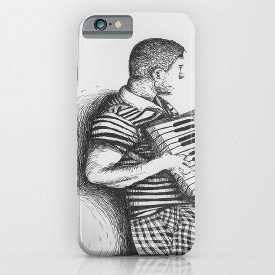 Via dell'Amore iPhone & iPod Case
