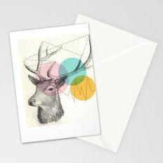 stitch doe Stationery Cards