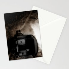 The Ghost Train II Stationery Cards