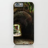Old tunnel 2 iPhone 6 Slim Case
