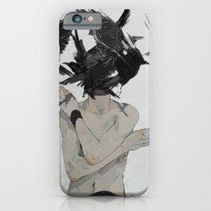 Crows iPhone 6 Slim Case