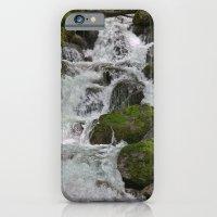 Cascades Below iPhone 6 Slim Case