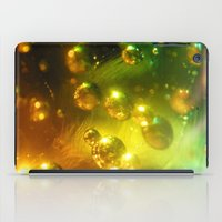 Bubbles! iPad Case