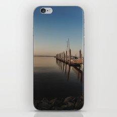 Sunrise Over the St. John's River iPhone & iPod Skin