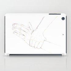 Movement 1 iPad Case