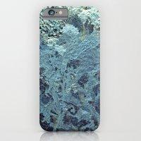 Blue Ice iPhone 6 Slim Case