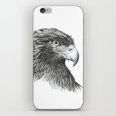 Golden Eagle iPhone & iPod Skin