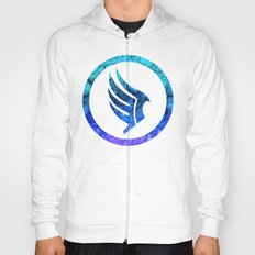 Mass Effect Paragon Hoody