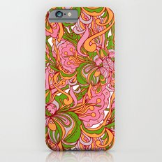 Abstract nature iPhone 6s Slim Case