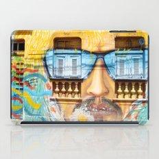 Maracatu iPad Case
