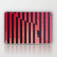 slyg stryyp Laptop & iPad Skin