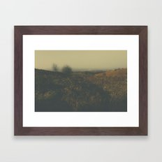 Cleeton Framed Art Print