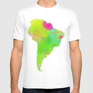 T-shirt featuring Summer 04 by Aloke Design