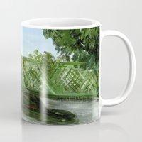 New Hope Lambertville Bridge Mug