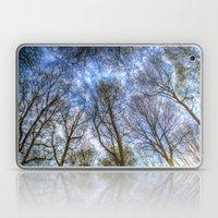 Into The Trees Laptop & iPad Skin