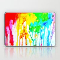 Colors Of Life : Colors … Laptop & iPad Skin