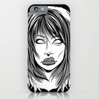 iPhone & iPod Case featuring Right Through You by Charlie Owens