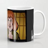 The Female Form Mug